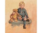 Favourite Teddy Bear