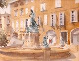 Market Place, Limoux