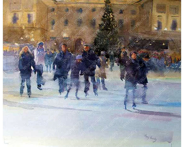 New Years Eve - Somerset House