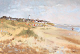 Spring Morning, Southwold