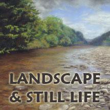 Landscape & Still Life