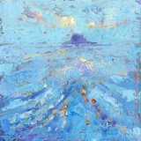 Small Painting. Lindisfarne.