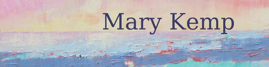 Mary Kemp Impressionist