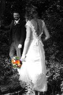 Portfolio of wedding photographs