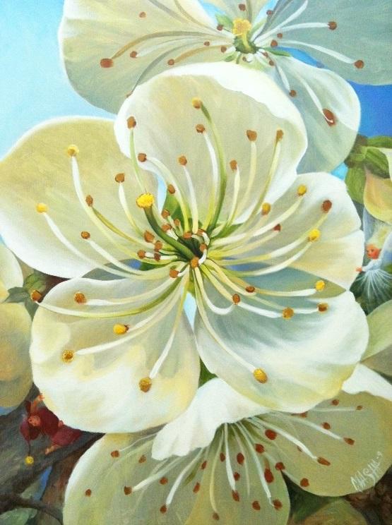 Cherry Blosssom Fairys