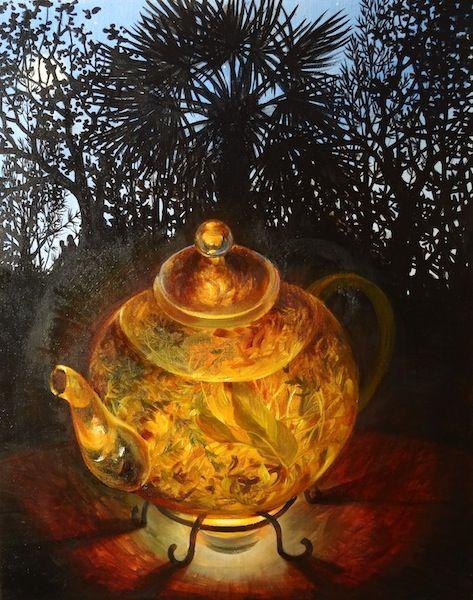 Night Cup of Tea