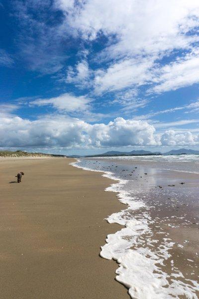 North Wales Coast 10. (Newborough)
