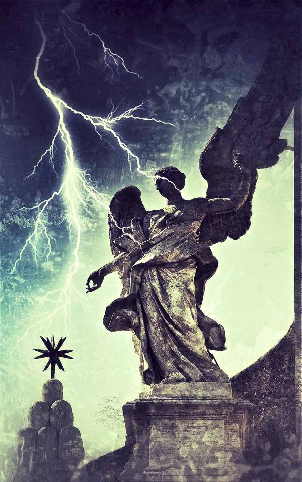 Angels adn Demons 002