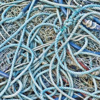 Buoys & Ropes 9-1