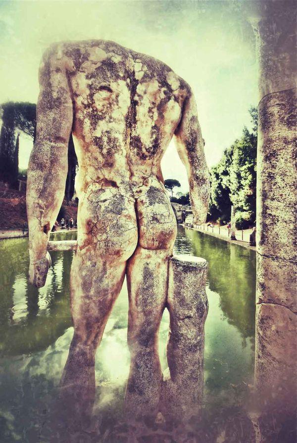 Roman Ruins 05