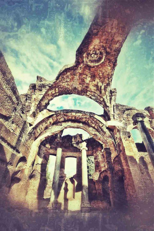 Roman Ruins 08