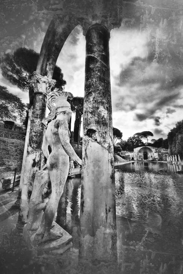 Roman Ruins 10