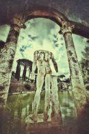 Roman Ruins 12