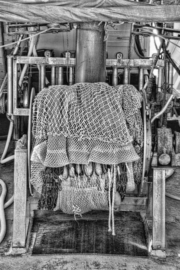 Ropes & Nets 5