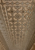 Jewelled ceiling, Amber Fort.