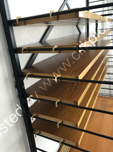 Sold. Rosewood side table. Height 48.3 cm Width 53 cm Depth 32 cm. Click on image for more information.