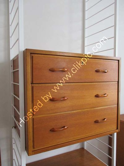 £65.Small Ladderax drawers,click on image for more information.