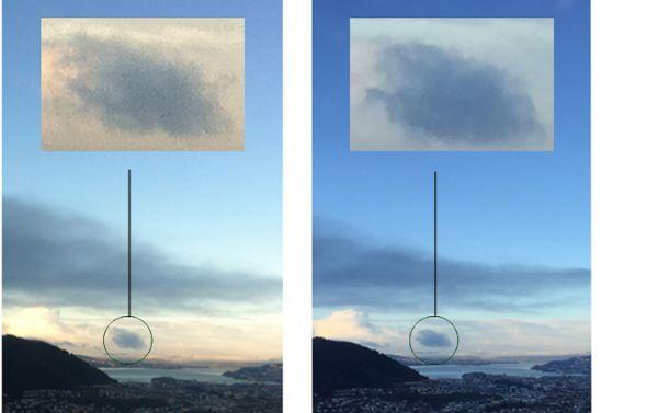 Fototips A - 21 - 01 A - Sammenligning 4 og 6