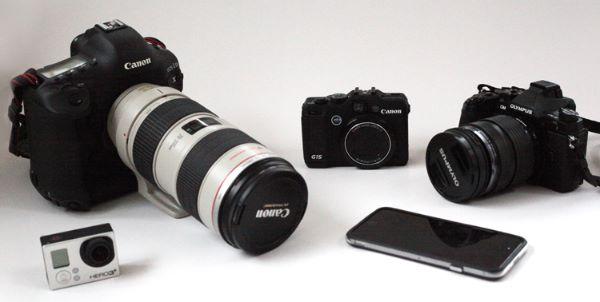 Fototips B 16 - 02 - Kamera