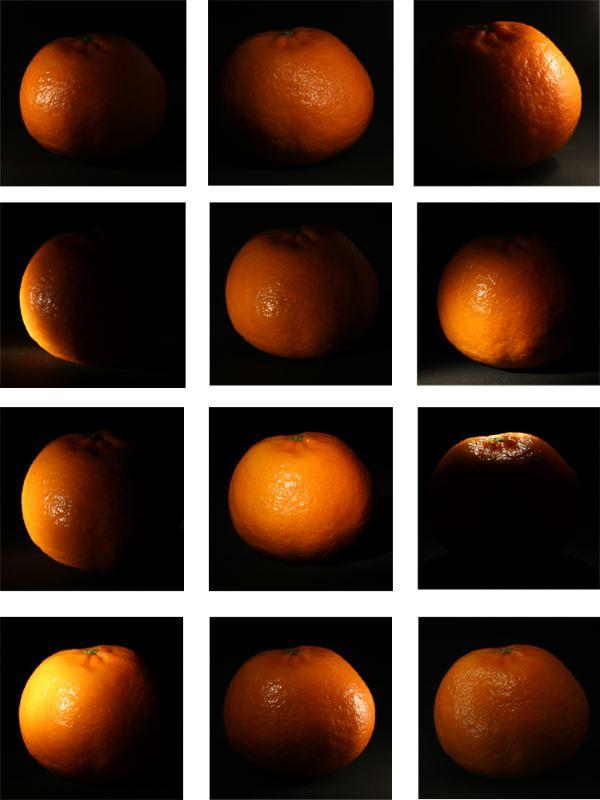 Fototips A - 19 - 03 - Appelsin - øvelse