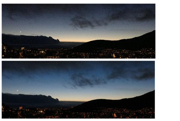 Fototips A - 21 - 03 B - Sammenligning mørke