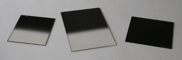 Fototips A - 15 - Filter - Graduert og gråfilter