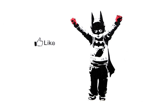 Like - 1b