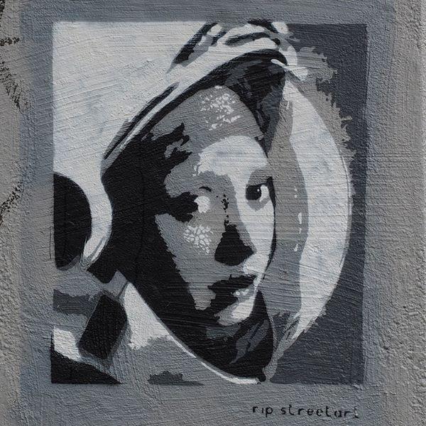rip (street) art - 5