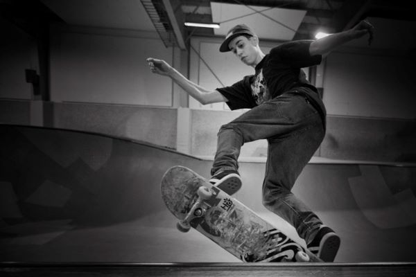 Fototips A - 14 - skater