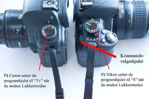 Fototips A - 05 - Lukker