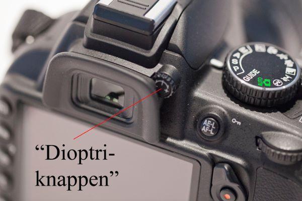 Fototips A - 10 - dioptri