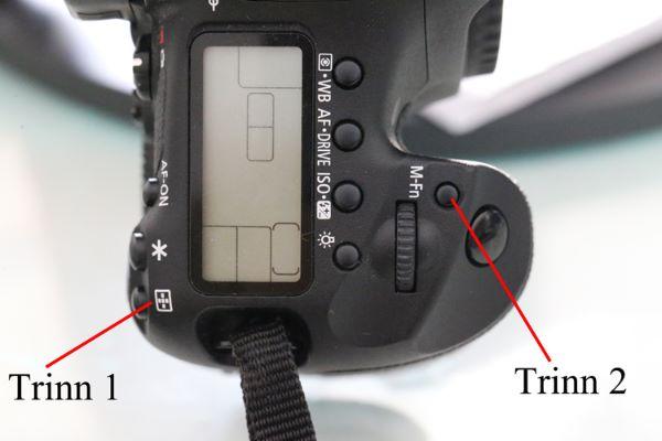 Fototips A - 12 - fokuspunkter