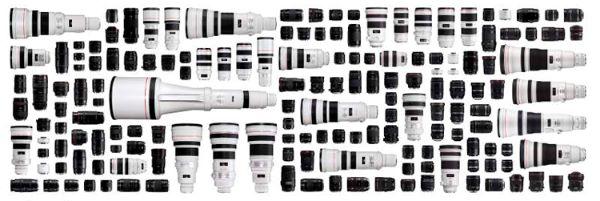 Fototips A - 18 - Objekitv Canon
