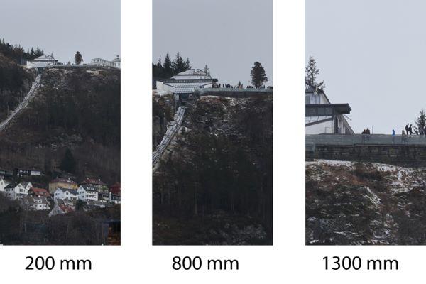 Fototips A - 18 - Objektiver 2 Fløyen