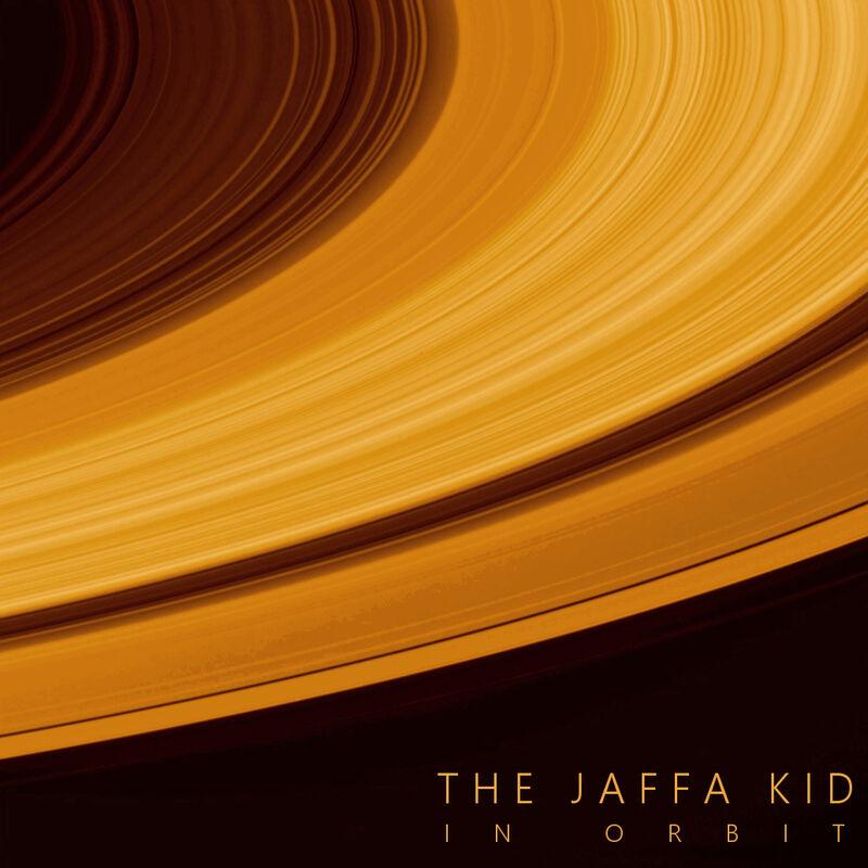 The Jaffa Kid - In Orbit