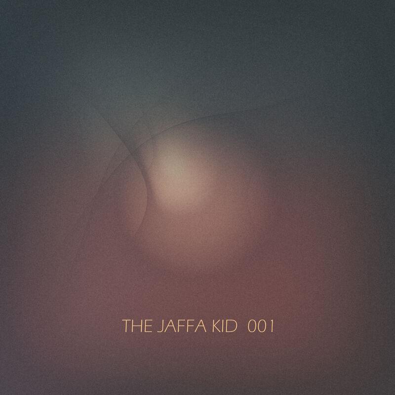 The Jaffa Kid - 001