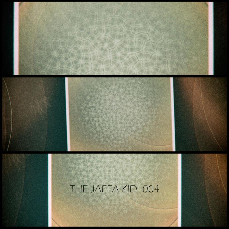 The Jaffa Kid - 004