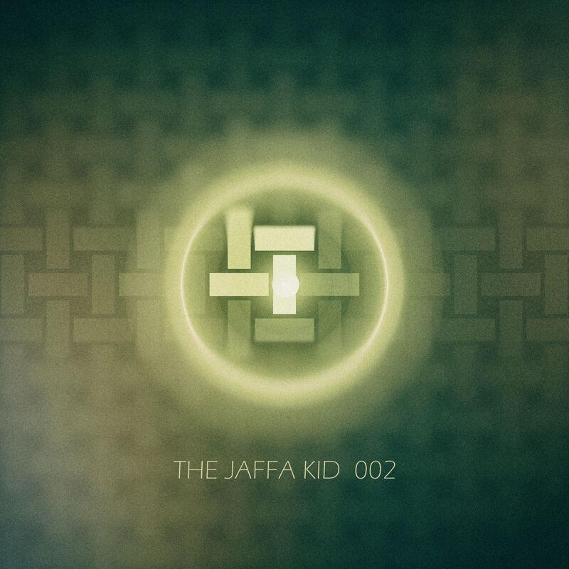 The Jaffa Kid - 002