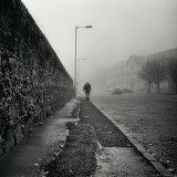 Man, Lower Bridge Street, Stirling