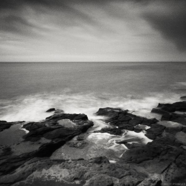 Shore, Cullercoats