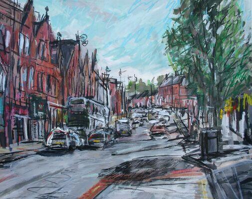 192, Stockport Road, Levenshulme