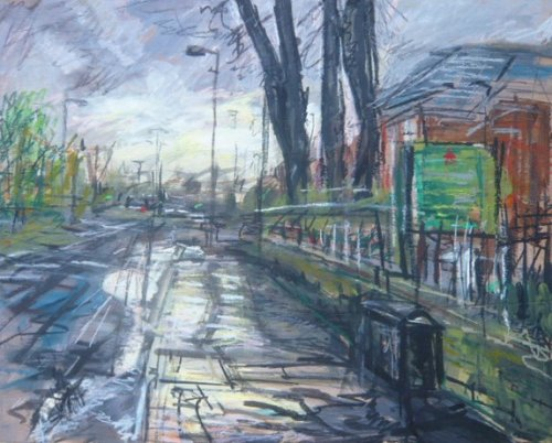 After the Rain, Wilbraham Road