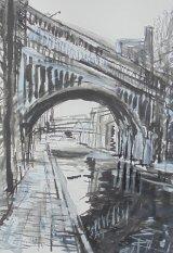 Bridgewater Way, near Old Trafford
