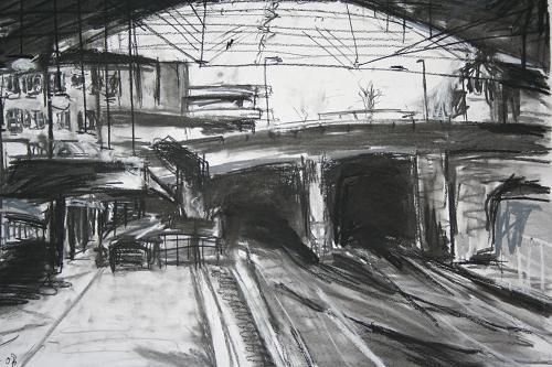 Huddersfield Station, 2