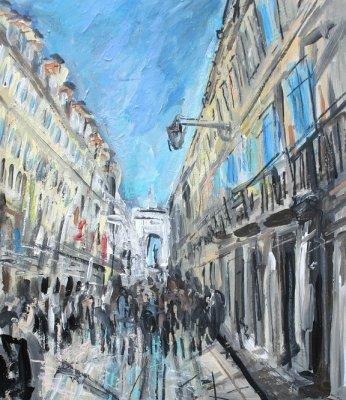 Main Street, Lisbon