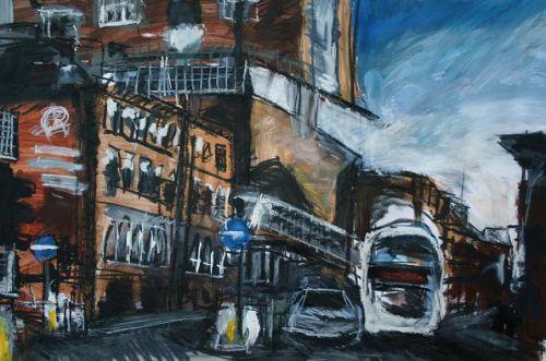 Northumberland Street, Huddersfield