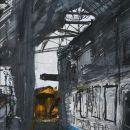 Platform 6, Huddersfield