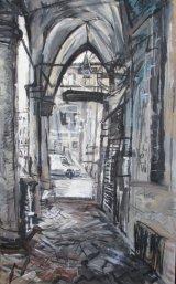 Portico, Bologna