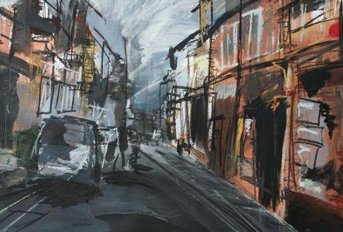Wood Street, Huddersfield