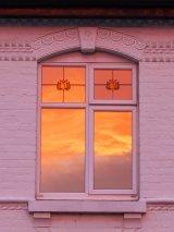 Mrs Grumpy's Window
